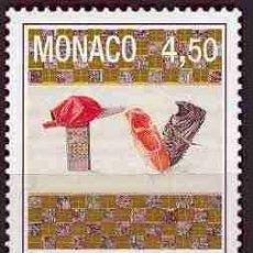 Sellos: SELLO NUEVO DE MONACO 1998, YT 2146. Lote 277681908