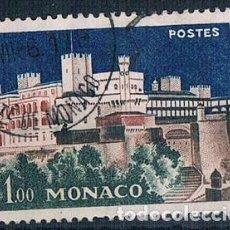 Sellos: MONACO 1960 YVES 550 USADO. Lote 288577493
