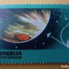 Francobolli: MONGOLIA 1977.. Lote 252237080