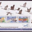 Sellos: ALEMANIA HB 35** - AÑO 1996 - PARQUES NACIONALES Y NATURALES DE ALEMANIA. Lote 27504724