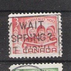 Sellos: CANADA - NAVIDAD. Lote 12553956
