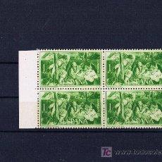 Sellos: NAVIDAD 1965 ED 1692 NUEVOS SIN FIJASELLOS. Lote 18865053