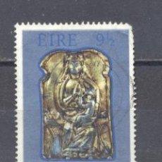 Sellos: IRLANDA- 1979- NAVIDAD- YVERT TELLIER 412. Lote 24678001