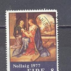 Sellos: IRLANDA- 1985- YVERT TELLIER 584. Lote 26303590