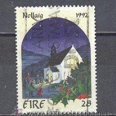 Sellos: IRLANDA- 1992- YVERT TELLIER 817. Lote 26303808