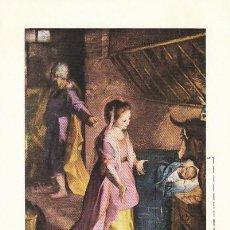 Sellos: EDIFIL 1897, NAVIDAD 1968, TARJETA MAXIMA DE PRIMER DIA DE 2-12-1968 . Lote 155227586