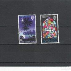 Selos: SALOMON Nº 183 AL 184 (**). Lote 183231941