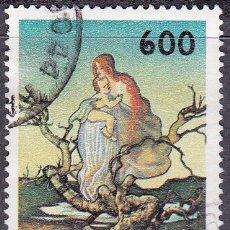 Sellos: 1991- ITALIA - NAVIDAD - YVERT 1924. Lote 178881497