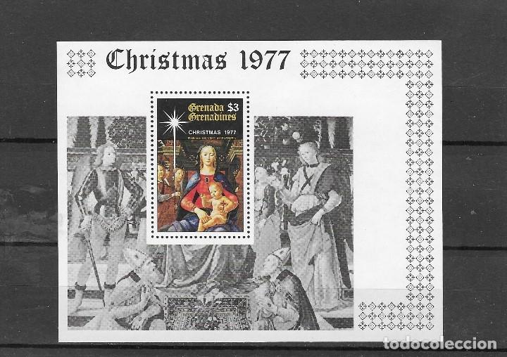 GRENEDE GRANADINA Nº HB 29 (**) (Sellos - Temáticas - Navidad)