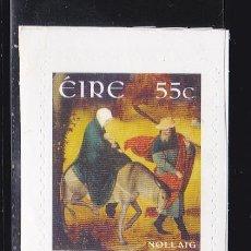 Timbres: NAVIDAD644 IRLANDA 2011 NUEVO ** MNH FACIAL. Lote 200056120