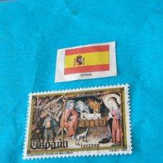 Sellos: ESPAÑA NAVIDAD 1984. Lote 212706802