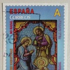 Sellos: NAVIDAD 2014, EDIFIL 4922 - ESPAÑA/CHRISTMAS POSTAGE STAMP 2014, SPAIN. Lote 49551627