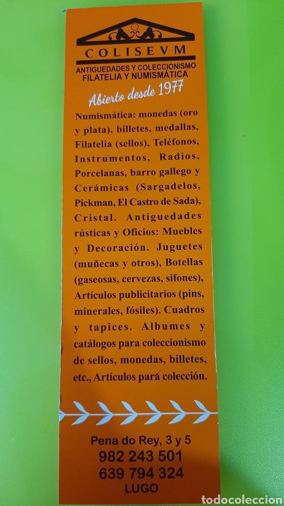 Sellos: 1999 NAVIDAD EDIFIL 3685 USADO ESPAÑA FILATELIA COLISEVM COLECCIONISMO LIBRERIA VINTAGE - Foto 2 - 226757690