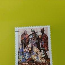 Sellos: 1999 NAVIDAD EDIFIL 3685 USADO ESPAÑA FILATELIA COLISEVM COLECCIONISMO LIBRERIA VINTAGE. Lote 226757690