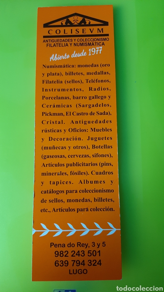 Sellos: NAVIDAD 1998 COSTANERA/ OVIEDO DISPENSARIOS EDIFIL 3596/7 USADO FILATELIA COLISEVM - Foto 2 - 227021945