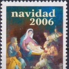 Sellos: ⚡ DISCOUNT URUGUAY 2006 CHRISTMAS MNH - CHRISTMAS. Lote 267408614