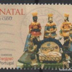 Timbres: PORTUGAL NAVIDAD 2013 SELLO USADO * LEER DESCRIPCION. Lote 270752598