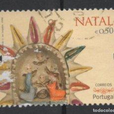 Timbres: PORTUGAL NAVIDAD 2013 SELLO USADO * LEER DESCRIPCION. Lote 270752623