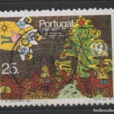 Timbres: PORTUGAL 1987 NAVIDAD SELLO USADO * LEER DESCRIPCION. Lote 271682983