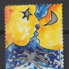 Timbres: HOLANDA 2000 NAVIDAD USADO * LEER DESCRIPCION. Lote 273195348