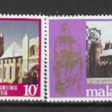 Francobolli: MALAWI Nº 307 AL 310 (**). Lote 277039593