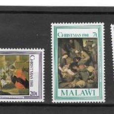 Sellos: MALAWI Nº 160 (**). Lote 277040663