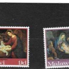Francobolli: MALAWI Nº 160 (**). Lote 277043253