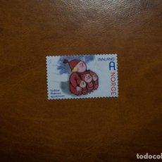 """Sellos: /25.07/-NORUEGA-2012-TARIFA""""A""""(9,50 K.)Y&T 1750 EN USADO/º/-NAVIDAD. Lote 277267468"""