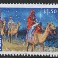 Selos: AUSTRALIA 2011 NAVIDAD SELLO USADO * LEER DESCRIPCION. Lote 278274848