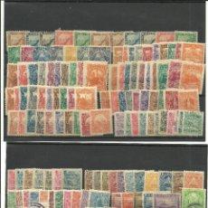 Sellos: NICARAGUA. COLECCION DE SELLOS DESDE INICIO 1950 (NO COMPLETA) ALTO VALOR. Lote 45320373