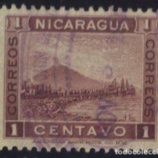 Sellos: S-0605- NICARAGUA. CORREOS. Lote 79161585