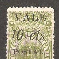 Sellos: NICARAGUA.1911. YT 283. Lote 153576506