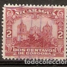 Sellos: NICARAGUA.1922. YT 430. Lote 153581386
