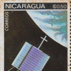 Sellos: SELLO NICARAGUA USADO FILATELIA CORREOS STAMP POST POSTAGE. Lote 192662982