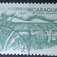 Francobolli: SELLO NICARAGUA. Lote 234513470