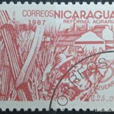 Sellos: SELLO NICARAGUA. Lote 235621280