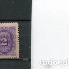 Sellos: SELLOS ANTIGUOS CLASICOS DE NICARAGUA IMPUESTOS TAXA RECARGO AÑO 1898. Lote 289554898