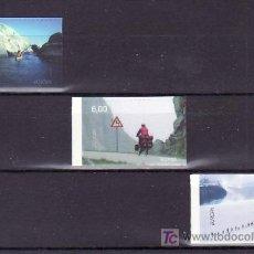 Sellos: NORUEGA AÑO 2004 SIN CHARNELA, TEMA EUROPA 2004, VACACIONES, . Lote 11483210