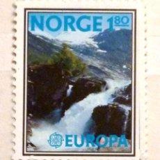 Sellos: SELLOS NORUEGA 1977. NUEVO.. Lote 47347768