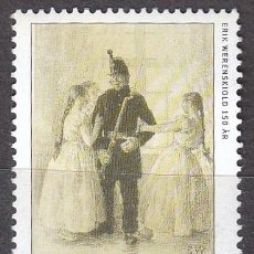 Sellos: NORUEGA 1525, ILUSTRACIONES DE FAIRY TALE, NUEVO *** . Lote 77086677