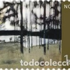 Sellos: SELLO USADO DE NORUEGA, YT 1719. Lote 120896083