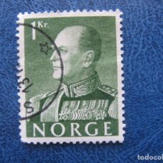 Sellos: NORUEGA, 1969 YVERT 551. Lote 155601450