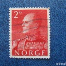 Sellos: NORUEGA, 1969 YVERT 553. Lote 155601678