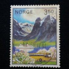 Sellos: NORUEGA, 3,50, AÑO 1983, SIN USAR.. Lote 181784938