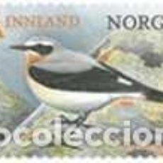Sellos: SELLO USADO DE NORUEGA, YT 1836. Lote 186459005