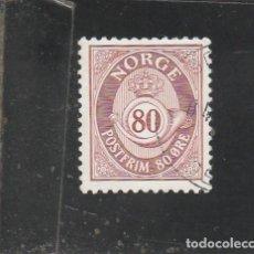 Sellos: NORUEGA 1978 - YVERT NRO. 718 - USADO. Lote 205118648