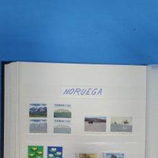 Sellos: SELLOS DE NORUEGA - DESDE 1976 HASTA 1978. Lote 219377498