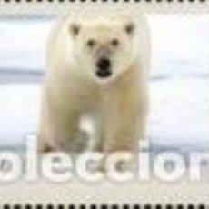 Sellos: SELLO USADO DE NORUEGA 2011, YT 1687. Lote 228648895