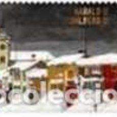 Timbres: SELLO USADO DE NORUEGA 2019, YT 1940. Lote 238912950