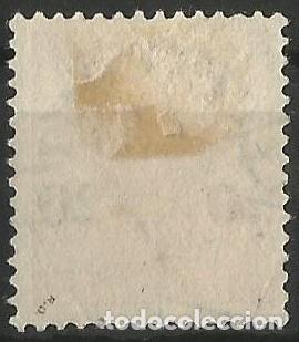 Sellos: NORUEGA - 1867 - 4 SKILLING - Foto 2 - 277092373